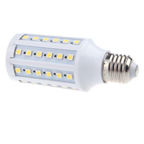 E27 220V LED Lamp Bulb Light 5050 SMD 12W 60 LEDs Corn Energy Saving 360 Degree WhiteHome &amp; Garden<br>E27 220V LED Lamp Bulb Light 5050 SMD 12W 60 LEDs Corn Energy Saving 360 Degree White<br>