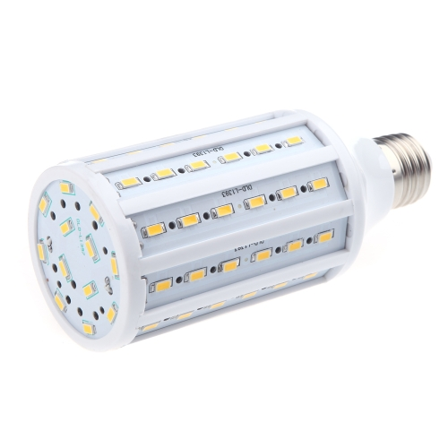 E27 220V LED Corn Lamp Bulb Light 5730 SMD 15W 72 LEDs Energy Saving Warm WhiteHome &amp; Garden<br>E27 220V LED Corn Lamp Bulb Light 5730 SMD 15W 72 LEDs Energy Saving Warm White<br>