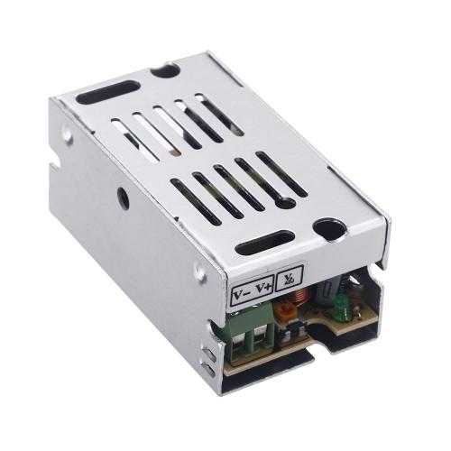 AC 100V?240V to DC 12V 1A 12W Voltage Transformer Switch Power Supply for Led StripHome &amp; Garden<br>AC 100V?240V to DC 12V 1A 12W Voltage Transformer Switch Power Supply for Led Strip<br>