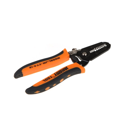 Cable Wire Stripper Cutting Plier Multifunctional Tool JM-CT4-12Test Equipment &amp; Tools<br>Cable Wire Stripper Cutting Plier Multifunctional Tool JM-CT4-12<br>