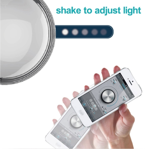 MiPOW PLAYBULB Wireless Bluetooth Smart LED Light Bulb Music Speaker for iPhone 5S/5C/5 iPad AirHome &amp; Garden<br>MiPOW PLAYBULB Wireless Bluetooth Smart LED Light Bulb Music Speaker for iPhone 5S/5C/5 iPad Air<br>