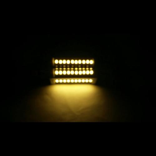 R7S 9W 85-265V LED 27 5730 SMD Lamp Energy Saving Flood Light Bulb Lamp Warm WhiteHome &amp; Garden<br>R7S 9W 85-265V LED 27 5730 SMD Lamp Energy Saving Flood Light Bulb Lamp Warm White<br>
