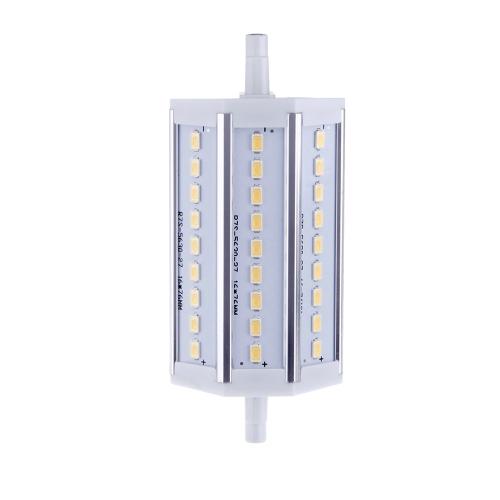 R7S 8W 27 LEDs 5630 SMD Energy Saving Light Bulb Lamp 118mm White 100-240V Replace Halogen FloodlightHome &amp; Garden<br>R7S 8W 27 LEDs 5630 SMD Energy Saving Light Bulb Lamp 118mm White 100-240V Replace Halogen Floodlight<br>