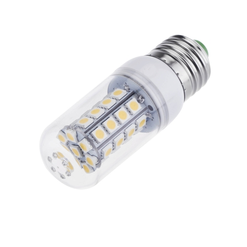 LED Corn Light E27 5W 5050 SMD Bulb Lamp Lighting 36 Leds Energy Saving 360 Degree Warm White 220-240VHome &amp; Garden<br>LED Corn Light E27 5W 5050 SMD Bulb Lamp Lighting 36 Leds Energy Saving 360 Degree Warm White 220-240V<br>