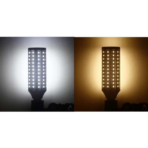 E27 30W 5630 SMD 132 LEDs Energy Saving Corn Light  Lamp Bulb 360 Degree White 200-230VHome &amp; Garden<br>E27 30W 5630 SMD 132 LEDs Energy Saving Corn Light  Lamp Bulb 360 Degree White 200-230V<br>