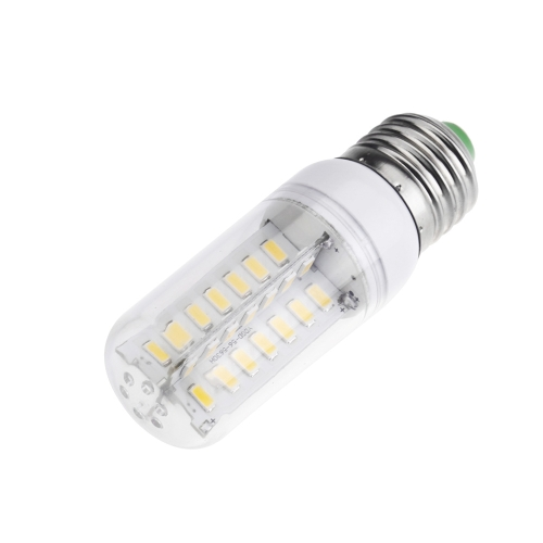 E27 6W 5630 SMD 56 LEDs Energy Saving Corn Light  Lamp Bulb 360 Degree Warm White 200-230VHome &amp; Garden<br>E27 6W 5630 SMD 56 LEDs Energy Saving Corn Light  Lamp Bulb 360 Degree Warm White 200-230V<br>
