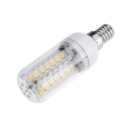E14 6W 5630 SMD 56 LEDs Energy Saving Corn Light  Lamp Bulb 360 Degree Warm White 200-230VHome &amp; Garden<br>E14 6W 5630 SMD 56 LEDs Energy Saving Corn Light  Lamp Bulb 360 Degree Warm White 200-230V<br>
