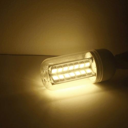 G9 7W 5050 SMD 56 LEDs Energy Saving Corn Light  Lamp Bulb 360 Degree Warm White 200-230VHome &amp; Garden<br>G9 7W 5050 SMD 56 LEDs Energy Saving Corn Light  Lamp Bulb 360 Degree Warm White 200-230V<br>