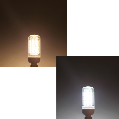G9 7W 5050 SMD 48 LED Corn Light Bulb Lamp Energy Saving 360 Degree Warm White 220-240VHome &amp; Garden<br>G9 7W 5050 SMD 48 LED Corn Light Bulb Lamp Energy Saving 360 Degree Warm White 220-240V<br>