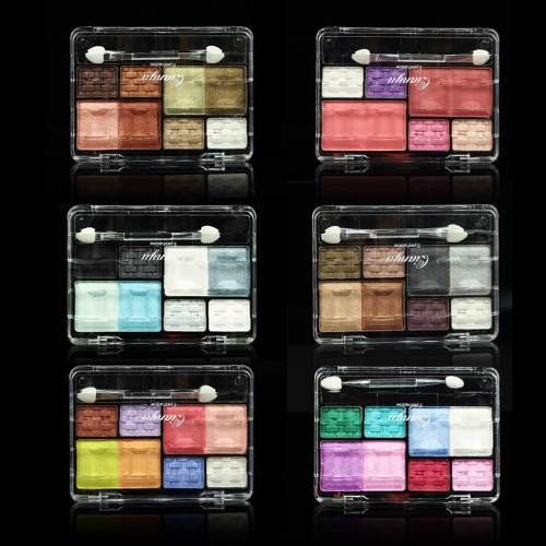 Ultra Shimmer 8 Color Eyeshadow Palette Eye Shadow MakeupHealth &amp; Beauty<br>Ultra Shimmer 8 Color Eyeshadow Palette Eye Shadow Makeup<br>