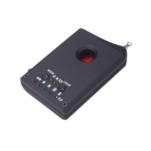 Anti-spy Detector LDRF-DT1 Camera GSM Audio Bug Finder GPS Signal Lens RF TrackerSmart Device &amp; Safety<br>Anti-spy Detector LDRF-DT1 Camera GSM Audio Bug Finder GPS Signal Lens RF Tracker<br>