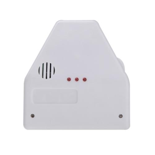 O som do badalo ativado interruptor de ligar/desligar manualmente Gadget eletrônico Clap 110V