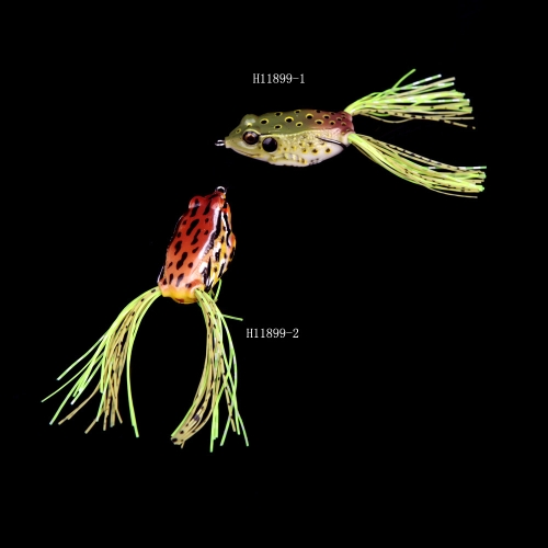 8g / 5cm Fishing Lure Lifelike Frog Hollow Body Soft Bait Fishing TackleSports &amp; Outdoor<br>8g / 5cm Fishing Lure Lifelike Frog Hollow Body Soft Bait Fishing Tackle<br>