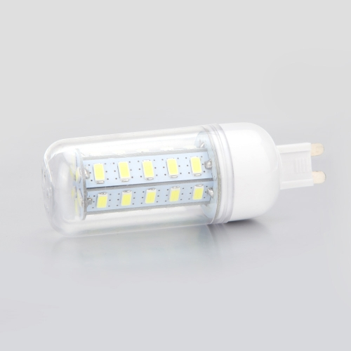 G9 8W 5730 SMD 36 LEDs Corn Light  Lamp Bulb Energy Saving 360 Degree White 220-240VHome &amp; Garden<br>G9 8W 5730 SMD 36 LEDs Corn Light  Lamp Bulb Energy Saving 360 Degree White 220-240V<br>