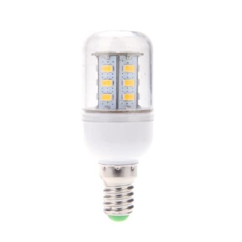 E14 5W 5730 SMD 24 LEDs Corn Light Lamp Bulb Energy Saving 360 Degree Warm White 220-240VHome &amp; Garden<br>E14 5W 5730 SMD 24 LEDs Corn Light Lamp Bulb Energy Saving 360 Degree Warm White 220-240V<br>