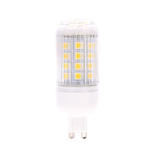 G9 7.5W 5050 SMD 36 LEDs Corn Light Lamp Bulb Energy Saving 360 Degree Stripe Cover Warm White 220-240VHome &amp; Garden<br>G9 7.5W 5050 SMD 36 LEDs Corn Light Lamp Bulb Energy Saving 360 Degree Stripe Cover Warm White 220-240V<br>