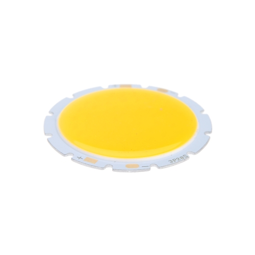 20W Round COB Super Bright LED Chip Light Lamp Bulb Warm White DC32-34VHome &amp; Garden<br>20W Round COB Super Bright LED Chip Light Lamp Bulb Warm White DC32-34V<br>