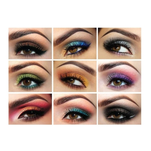 Professional 12 Color Saturn Earth Tone Warm Chocolate Eyeshadow Palette of Makeup for Beauty and Health Cosmetics Make Up Eye ShaHealth &amp; Beauty<br>Professional 12 Color Saturn Earth Tone Warm Chocolate Eyeshadow Palette of Makeup for Beauty and Health Cosmetics Make Up Eye Sha<br>