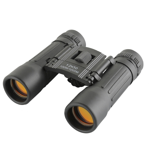 12X30 96/1000m Mini Sports Optics Binocular Telescope Spotting Scope for Hunting Camping Hiking Traveling ConcertSports &amp; Outdoor<br>12X30 96/1000m Mini Sports Optics Binocular Telescope Spotting Scope for Hunting Camping Hiking Traveling Concert<br>