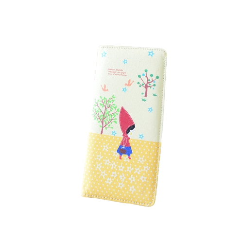 Fashion Women PU Leather Purse Little Red Riding Hood Polka Dot Wallet Candy Color Clutch BagApparel &amp; Jewelry<br>Fashion Women PU Leather Purse Little Red Riding Hood Polka Dot Wallet Candy Color Clutch Bag<br>