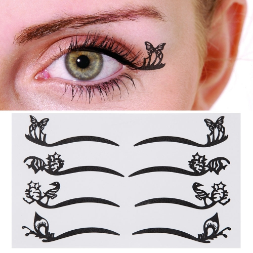 Waterproof Breathable Beautiful Eyeliner Tape Beauty Makeup Tool For CosmeticsHealth &amp; Beauty<br>Waterproof Breathable Beautiful Eyeliner Tape Beauty Makeup Tool For Cosmetics<br>
