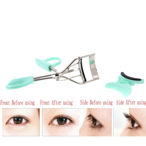 Ladies Makeup Butterfly Eye Curling Eyelash Curler Clip Beauty Tool StylishHealth &amp; Beauty<br>Ladies Makeup Butterfly Eye Curling Eyelash Curler Clip Beauty Tool Stylish<br>
