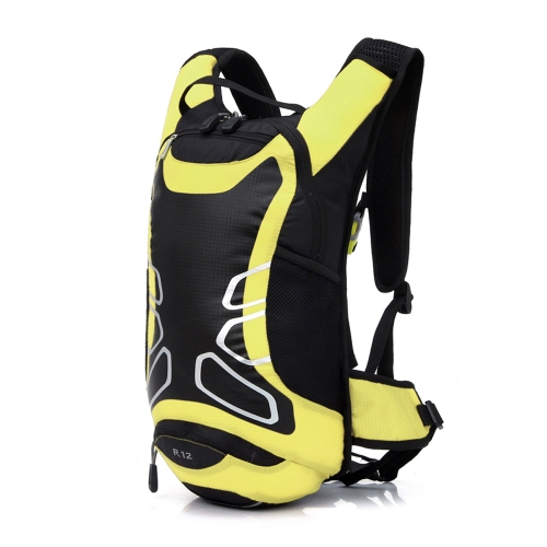 12L Waterproof Cycling Bicycle Bike Shoulder Backpack Ultralight Sport Outdoor Riding Travel Mountaineering Hydration Water BagSports &amp; Outdoor<br>12L Waterproof Cycling Bicycle Bike Shoulder Backpack Ultralight Sport Outdoor Riding Travel Mountaineering Hydration Water Bag<br>