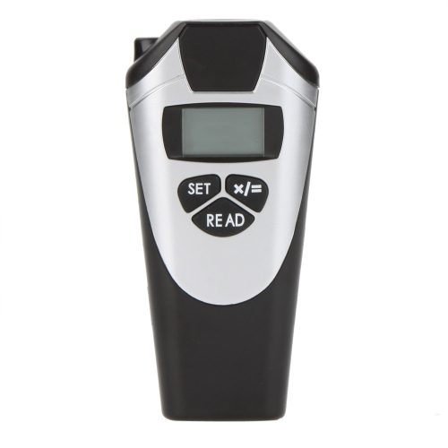 Handheld CP-3009 Ultrasonic Distance Meter Measurer Rangefinder w/Laser PointTest Equipment &amp; Tools<br>Handheld CP-3009 Ultrasonic Distance Meter Measurer Rangefinder w/Laser Point<br>