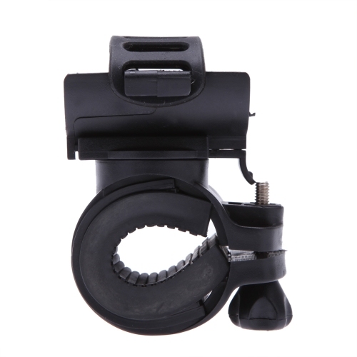 Adjustable 360° Rotatable Cycling Grip Mount Bike Clamp Clip Bicycle Flashlight LED Torch Light HolderSports &amp; Outdoor<br>Adjustable 360° Rotatable Cycling Grip Mount Bike Clamp Clip Bicycle Flashlight LED Torch Light Holder<br>