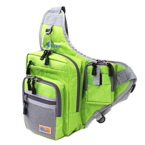 32*39*12CM iLure Fishing BagSports &amp; Outdoor<br>32*39*12CM iLure Fishing Bag<br>