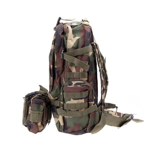 Multifunction Military Rucksack Outdoor Tactical Backpack Travel Camping Hiking Sports BagSports &amp; Outdoor<br>Multifunction Military Rucksack Outdoor Tactical Backpack Travel Camping Hiking Sports Bag<br>