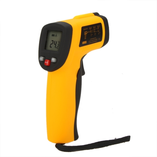 TAK TAK-HC300 12:1 Non-contact Infrared Gun Thermometer IR Tempereture Sensor Meter -32?~300? / -26?~572?Test Equipment &amp; Tools<br>TAK TAK-HC300 12:1 Non-contact Infrared Gun Thermometer IR Tempereture Sensor Meter -32?~300? / -26?~572?<br>