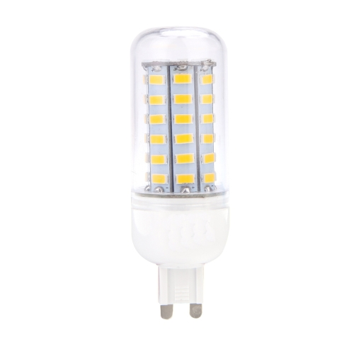 G9 12W 5730 SMD 56 LEDs Corn Light  Lamp Bulb Energy Saving 360 Degree 110VHome &amp; Garden<br>G9 12W 5730 SMD 56 LEDs Corn Light  Lamp Bulb Energy Saving 360 Degree 110V<br>