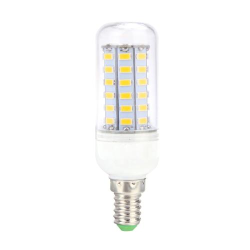 E14 12W 5730 SMD 56 LEDs Corn Light  Lamp Bulb Energy Saving 360 Degree 110VHome &amp; Garden<br>E14 12W 5730 SMD 56 LEDs Corn Light  Lamp Bulb Energy Saving 360 Degree 110V<br>