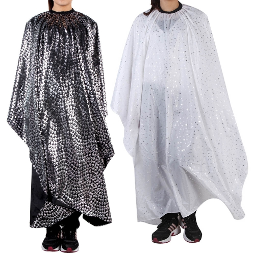 Haircutting Apron Hairdresser Waterproof Cloth Styling Cape Salon Gown ClothHealth &amp; Beauty<br>Haircutting Apron Hairdresser Waterproof Cloth Styling Cape Salon Gown Cloth<br>