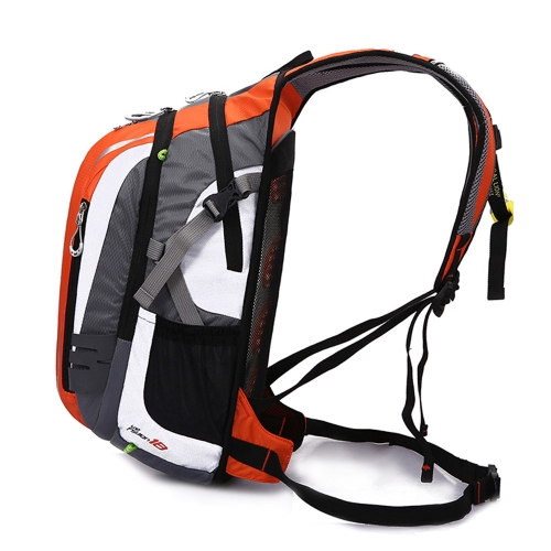 LOCAL LION 18L Water-resistant Breathable Cycling Bicycle Bike Shoulder Backpack Ultralight Outdoor Sports Riding Travel MountaineSports &amp; Outdoor<br>LOCAL LION 18L Water-resistant Breathable Cycling Bicycle Bike Shoulder Backpack Ultralight Outdoor Sports Riding Travel Mountaine<br>