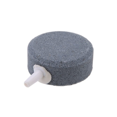 4cm Air Bubble Stone Aerator for Aquarium Fish Tank Pump Hydroponic Oxygen PlateHome &amp; Garden<br>4cm Air Bubble Stone Aerator for Aquarium Fish Tank Pump Hydroponic Oxygen Plate<br>