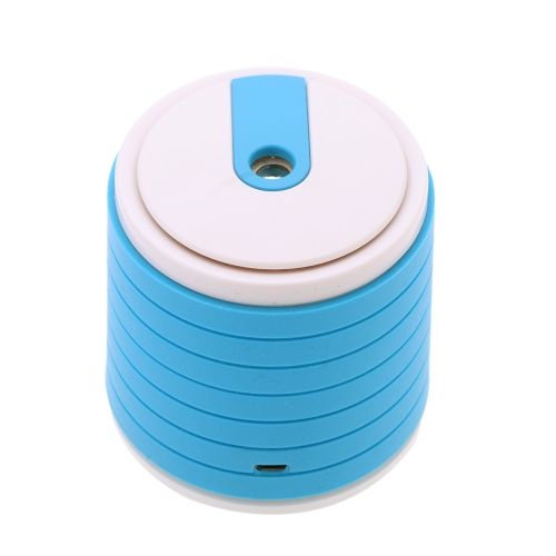 Portable Mini Ultrasonic Air Mist Humidifier LED Light USB Charge Compact DC 5V for Office Home BedroomHome &amp; Garden<br>Portable Mini Ultrasonic Air Mist Humidifier LED Light USB Charge Compact DC 5V for Office Home Bedroom<br>