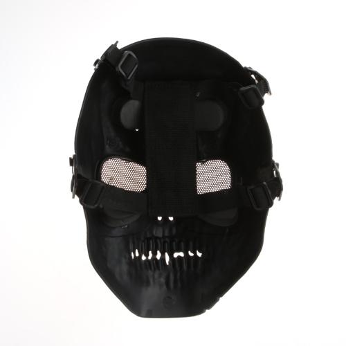 Skull Skeleton Army Airsoft  Gun Full FaceApparel &amp; Jewelry<br>Skull Skeleton Army Airsoft  Gun Full Face<br>