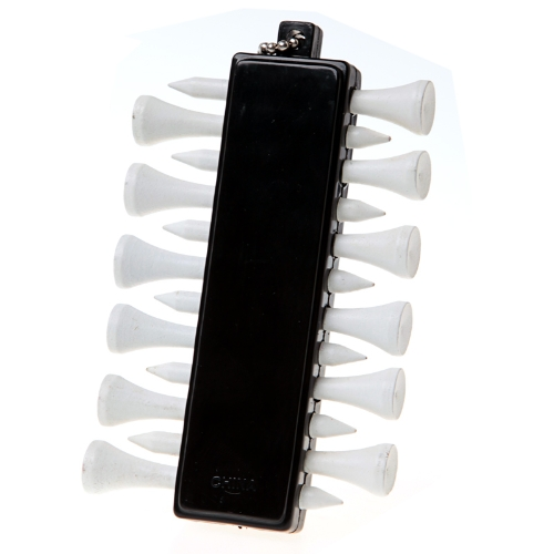Golf Tee Holder CarrierSports &amp; Outdoor<br>Golf Tee Holder Carrier<br>