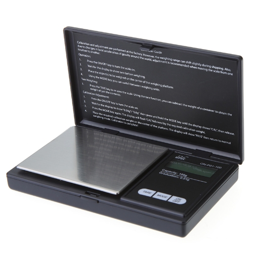 100g * 0.01g Mini Digital ScaleTest Equipment &amp; Tools<br>100g * 0.01g Mini Digital Scale<br>