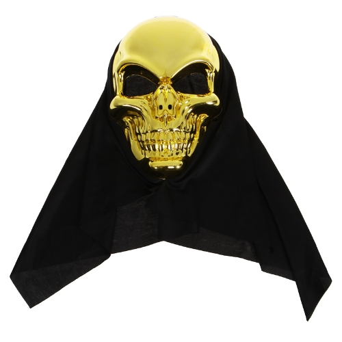 Skeleton Mask for HalloweenHome &amp; Garden<br>Skeleton Mask for Halloween<br>