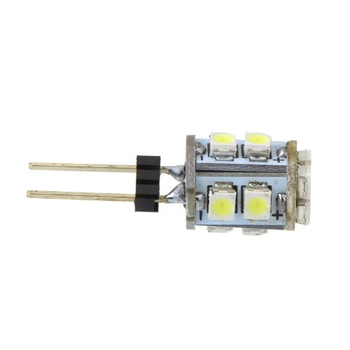 LED Light Bulb G4 12 1210 SMD WhiteHome &amp; Garden<br>LED Light Bulb G4 12 1210 SMD White<br>
