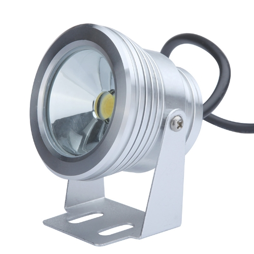 10W 12V LED Underwater Light Flood Lamp Waterproof IP65 Fountain Pond Landscape Lighting 1000LM White Flat LensHome &amp; Garden<br>10W 12V LED Underwater Light Flood Lamp Waterproof IP65 Fountain Pond Landscape Lighting 1000LM White Flat Lens<br>