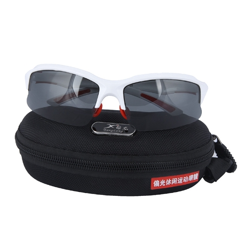 Outdoor Sports Bicycle Cycling Glasses UV400 Polarized Sunglasses UnisexSports &amp; Outdoor<br>Outdoor Sports Bicycle Cycling Glasses UV400 Polarized Sunglasses Unisex<br>