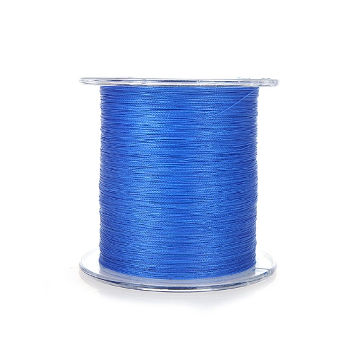 300M 20LB 0.18mm Fishing Line Strong Braided 4 Strands BlueSports &amp; Outdoor<br>300M 20LB 0.18mm Fishing Line Strong Braided 4 Strands Blue<br>