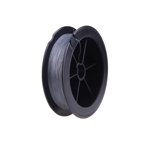 100M 20LB 0.18mm Fishing Line Strong Braided 4 Strands GreySports &amp; Outdoor<br>100M 20LB 0.18mm Fishing Line Strong Braided 4 Strands Grey<br>