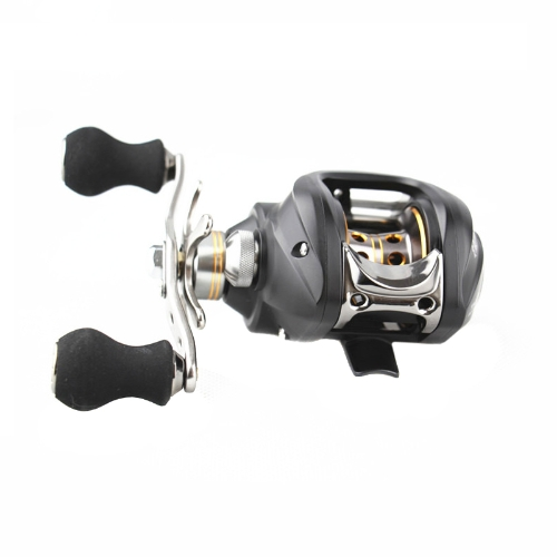 11+1BB 6.3:1 Right Hand Bait Casting Fishing Reel 10Ball Bearings + One-way Clutch High Speed BlackSports &amp; Outdoor<br>11+1BB 6.3:1 Right Hand Bait Casting Fishing Reel 10Ball Bearings + One-way Clutch High Speed Black<br>