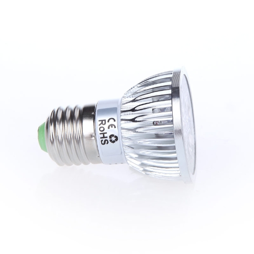 Dimmable LED Light Spotlight Lamp Bulb Warm White 4W E27 185-265V Energy-savingHome &amp; Garden<br>Dimmable LED Light Spotlight Lamp Bulb Warm White 4W E27 185-265V Energy-saving<br>