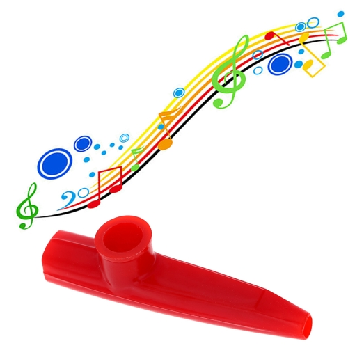 Kazoo Plastic Red/Yellow Children Kid Musical Toy Gift for Kids Music LoversToys &amp; Hobbies<br>Kazoo Plastic Red/Yellow Children Kid Musical Toy Gift for Kids Music Lovers<br>